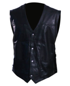 Daryl Dixon Angel Wings Vest