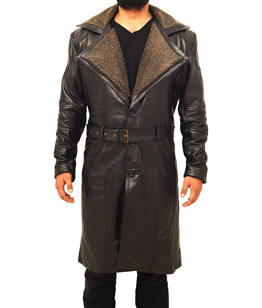 Ryan Gosling Blade Runner 2049 Coat