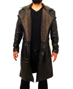 Ryan Gosling Blade Runner 2049 Coat