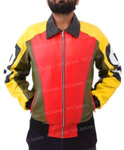 8 Ball Michael Hoban Jacket