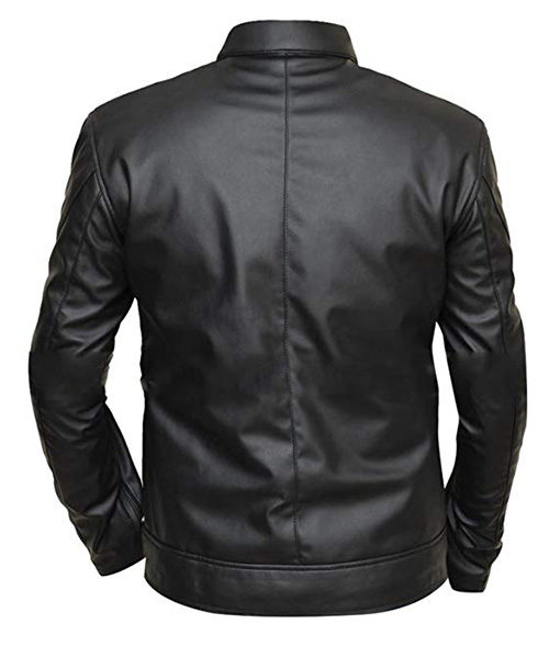 Agents of Shield Ghost Rider Jacket