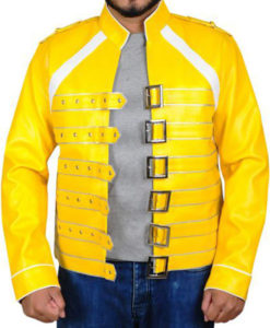The Freddie Mercury Tribute Concert Jacket