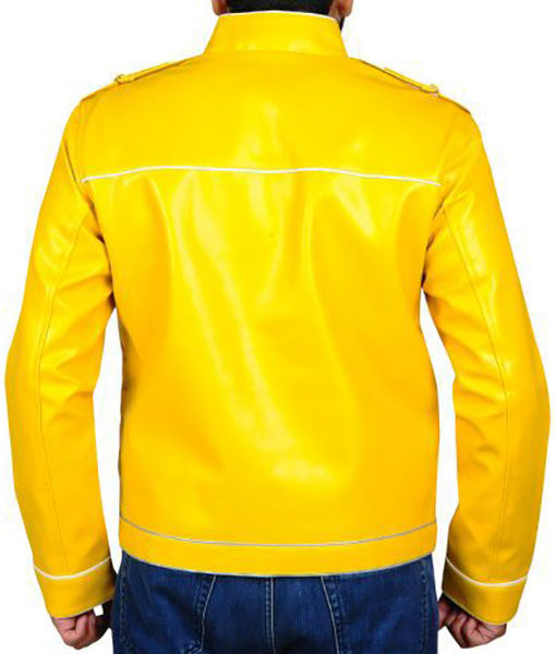 The Freddie Mercury Tribute Concert Jacket