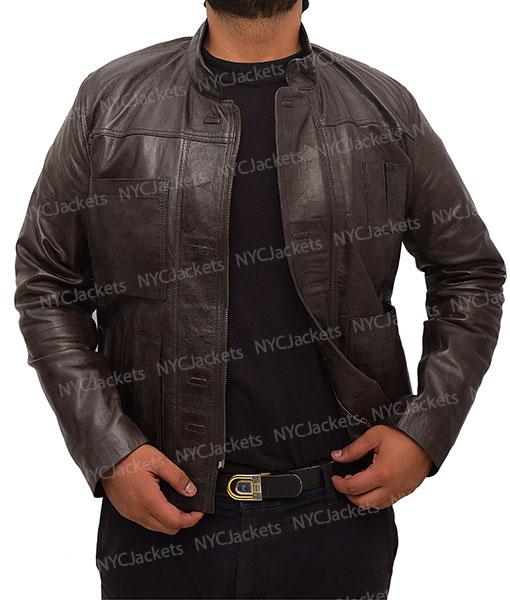 Han Solo Star Wars Jacket