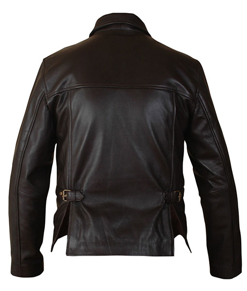 Indiana Jones Harrison Ford Jacket