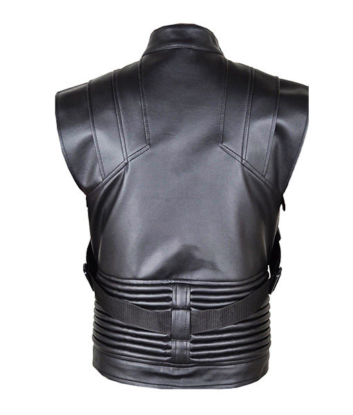 The Avengers Hawkeye Vest Costume