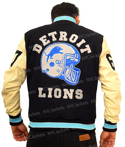 Alex Foley Beverly Hills Cop Jacket