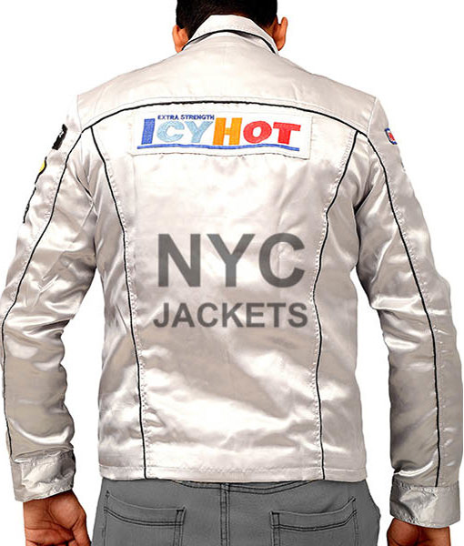 Stuntman Mike Icy Hot Jacket