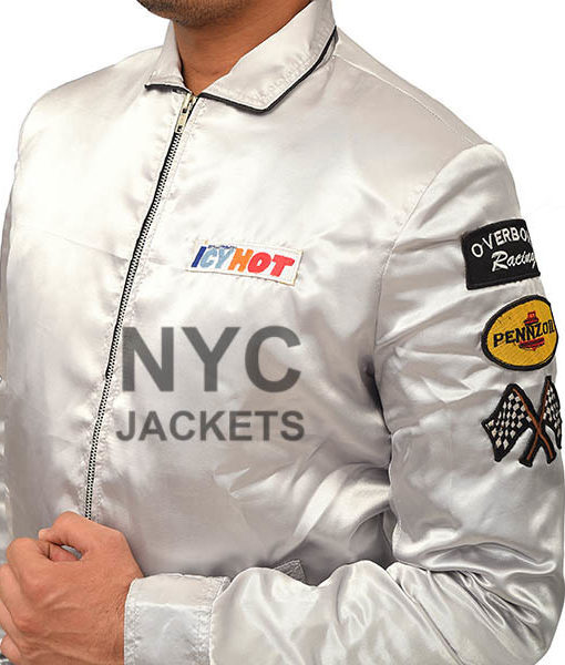 Stuntman Mike Icy Hot Jacket