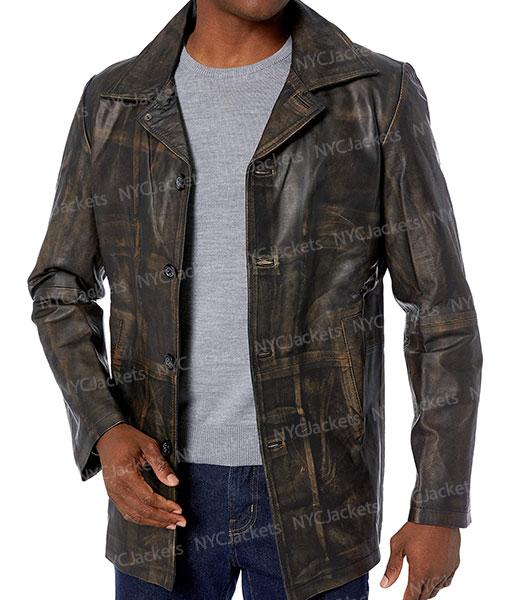 Dean Winchester Supernatural Jacket