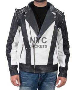 Michael Jackson Pepsi Leather Jacket