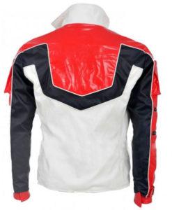 Tekken 6 Leo Kliesen Leather Jacket