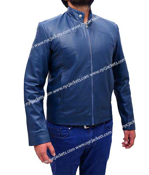 Tom Cruise Jacket | Ethan Hunt Mission Impossible 6 Fall Out Jacket