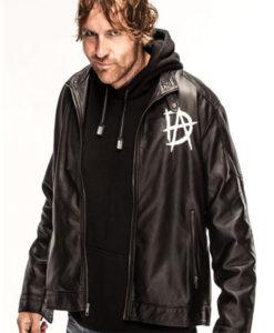 WWE Dean Ambrose Jacket