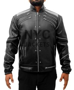 Michael-Jackson-Beat-It-Leather-Jacket