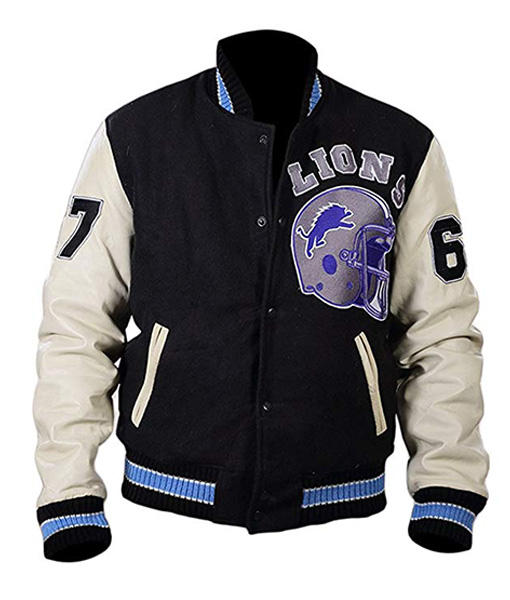 Axel Foley Beverly Hills Cop Jacket