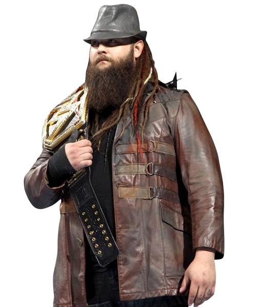 Bray-Wyatt-Leather-Jacket-Front