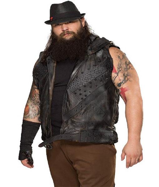 Bray Wyatt Vest