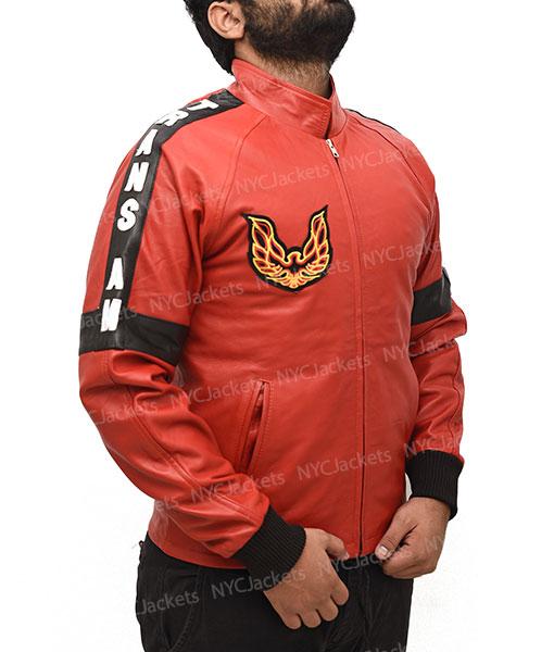Burt Reynolds Smokey And The Bandit Jacket