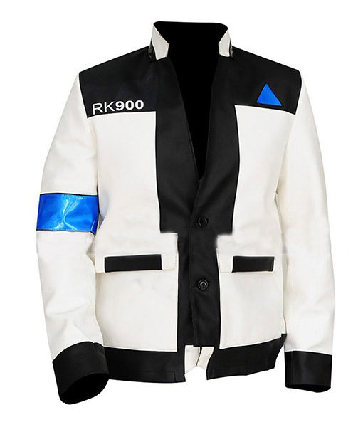 Detroit Become Human Connor's Jacket