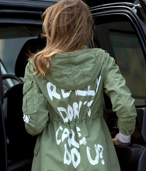 Melania-Trump-I-Really-Don't-Care-Jacket