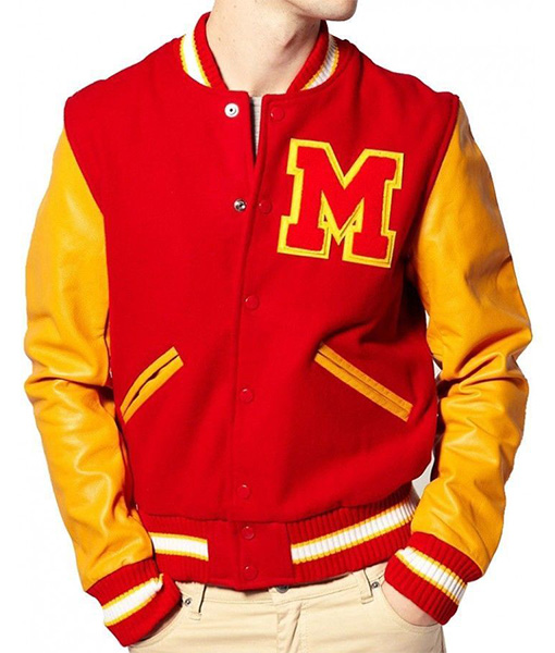 Michael-Jackson-Thriller-Varsity-Jacket-Front