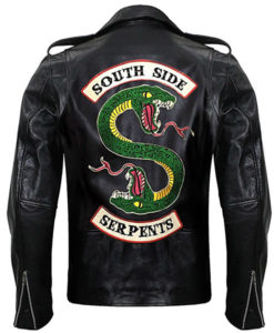 Riverdale Southside Serpents Jacket