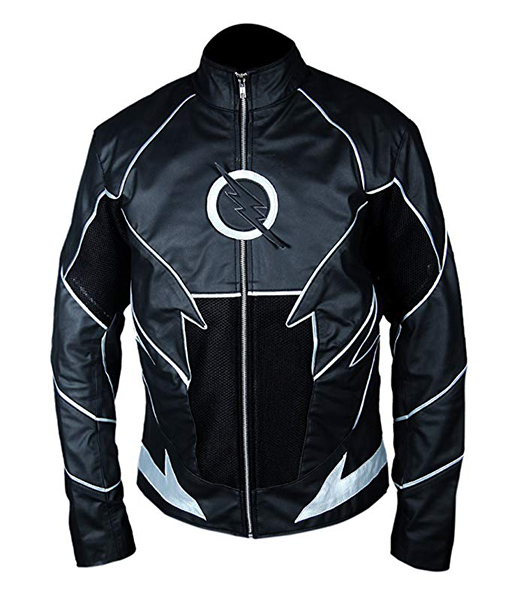 The Flash Zoom Jacket