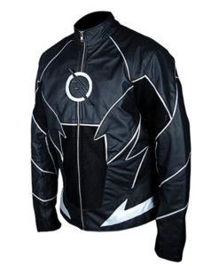 The Flash Zoom Jacket