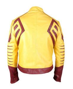 The Kid Flash Jacket
