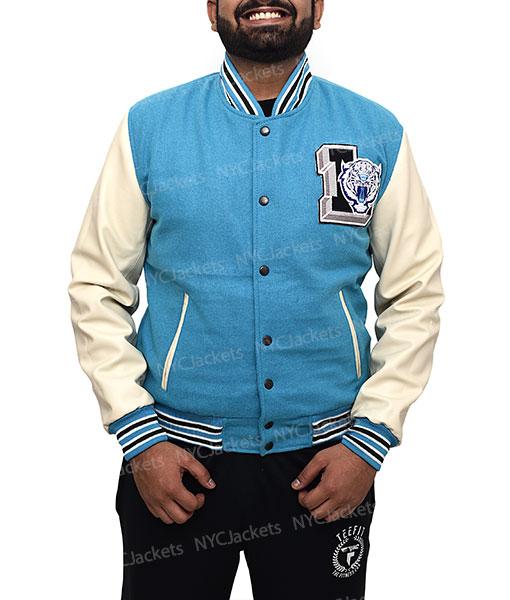 Justin Foley Jacket