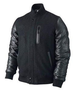 Adonis Michael B Jordan Battle Jacket
