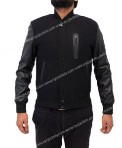 Creed 2: Adonis Michael B Jordan Battle Jacket