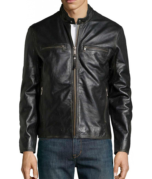 Altered Carbon Takeshi Kovacs Biker Jacket