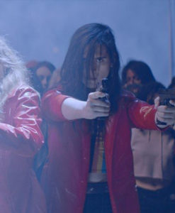 Assassination Nation Red Band Jacket