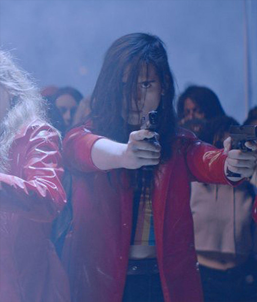 Assassination Nation Red Band Jacket Front