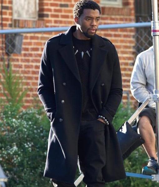 Black-Panther-Chadwick-Boseman-T-Challa-Coat-Front