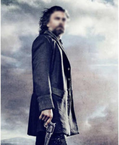 Cullen Bohannon Hell On Wheels Coat