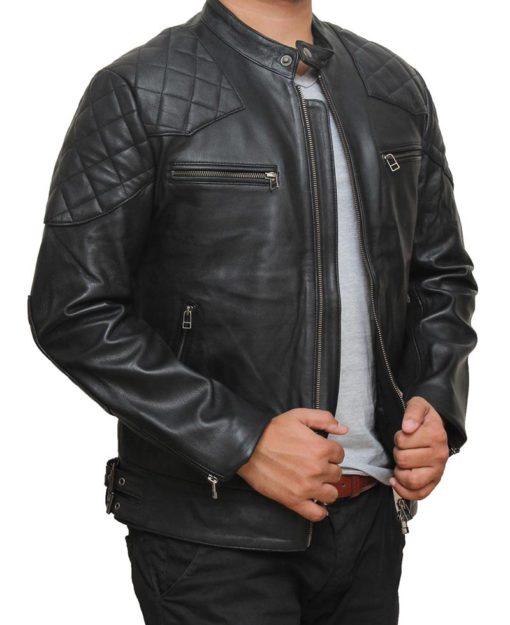 David Beckham Jacket by Nycjackets