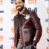 Drake-Maroon-Leather-Jacket-Right