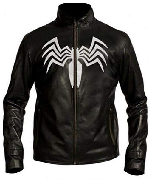 Eddie Brock Venom Jacket