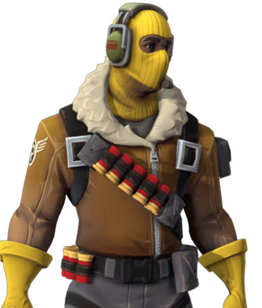 Fortnite Raptor Gaming Jacket