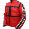 Kobra Kid My Chemical Romance Jacket (2)