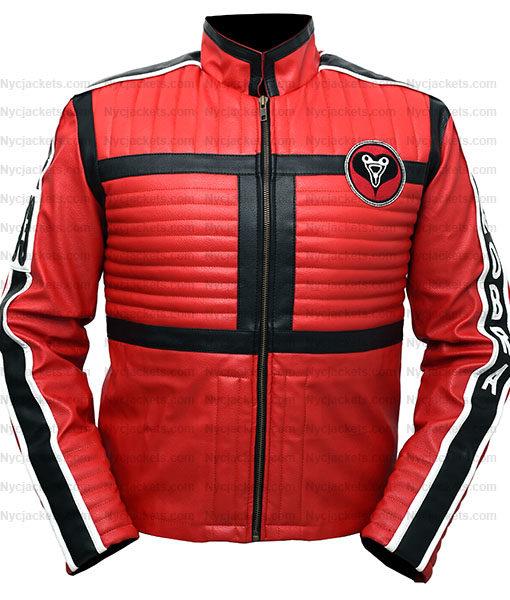 Kobra Kid My Chemical Romance Jacket (3)