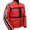 Kobra Kid My Chemical Romance Jacket (4)