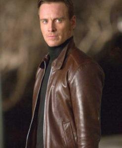 Magneto X-Men First Class Jacket