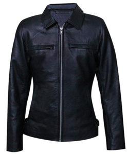 One For The Road Conifer Alex Turner Black Jacket