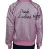 Pink Ladies Grease Jacket (2)