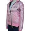 Pink Ladies Grease Jacket (3)