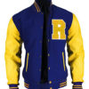 Riverdale-KJ-Apa-Archie-Jacket-Closure